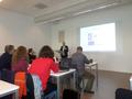 Presentation at workshop Leiden