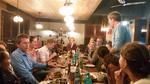 Yeppers in Kenya Get together dinner