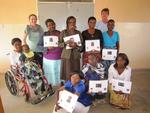 New training group for water entrepreneurs