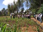 NIAP - Learning Visit and Workshop on Farmer-Led Irrigation Development