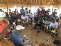 Formation des équipes de terrain sur la conduite des enquêtes foncières
