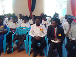 Trauma Management, Peace Promotion and Conflict Prevention Activities