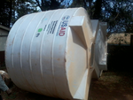 PROCUREMENT AND DELIVERY OF UPVC WATER TANKS