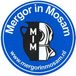 Mergor in Mosam
