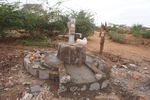 Rehabilitation of old shallow well
