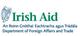 Irish Aid