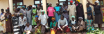 Leadership Training for Women Groups at Gokmachar in Aweil North