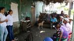Village meeting Trojas de Cataca