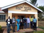 Lead Farmer Training in Eldoret