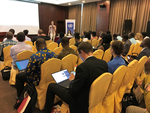 UNDP Ghana stakeholder conference for waste recovery