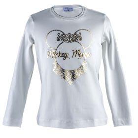 Camiseta Niña Monnalisa 112618SE-2201