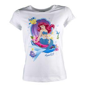 Camiseta Niña Monnalisa 113628P9-3201