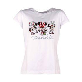Camiseta Niña Monnalisa 115628SX-5201