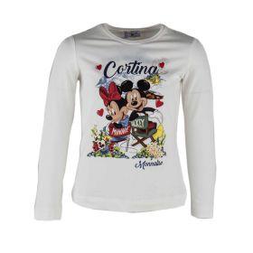 Camiseta Niña Monnalisa 116619P2-6201