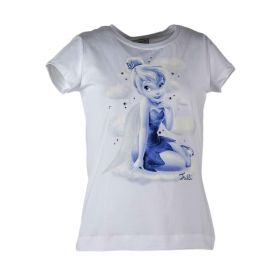 Camiseta Niña Monnalisa 117618P1-7201