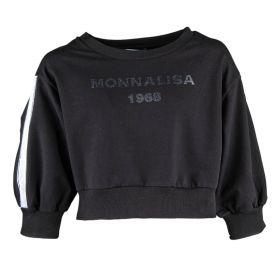Sudadera Niña Monnalisa 173604AA-3045