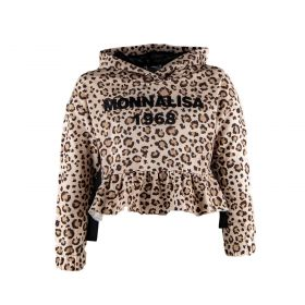 Camisa Niña Monnalisa 194614P4-4057