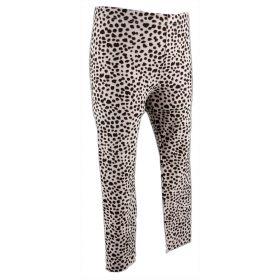 Leggins Niña Monnalisa 198405-8020 (Leopardo, 6-años)