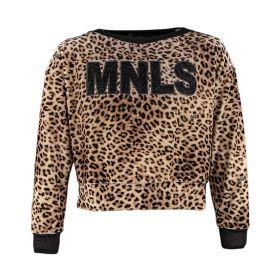 Camisa Niña Monnalisa 414615B4-4646