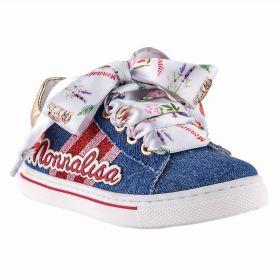 Zapatillas Niña Monnalisa 8C3032-3710