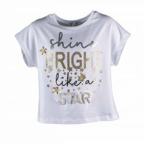 Camiseta Niña Elsy 49030T10-E19