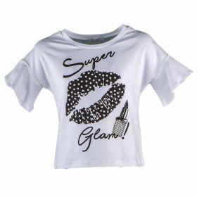 Camiseta Niña Elsy 49170T10