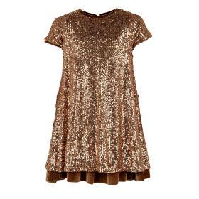 Vestido Niña Elsy 53100T34