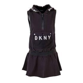 Vestido Niña Dkny D32746