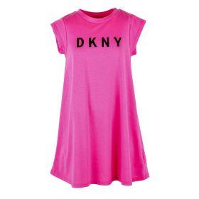 Vestido Niña Dkny D32752