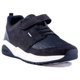 Zapatillas Niña J641XD-0AFEW (Negro, 28 )