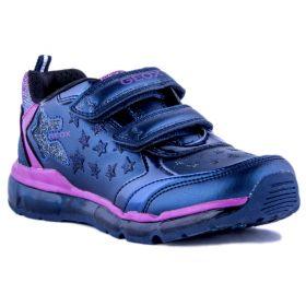 Zapatillas Niña J6445A-0AJ02 (Azul-01, 24 )
