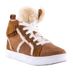 Botines Niña Ugg Darlala Sneaker