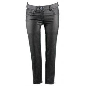 Pantalón tejano Niña Miss Grant 21178975 (Negro, XL)
