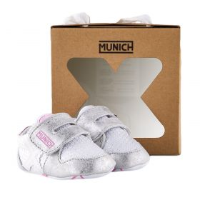 Zapatillas Niña Munich Zero 022