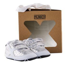 Zapatillas Niña Munich Barru Zero 009