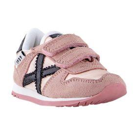 Zapatillas Niña Munich Baby Massana 328