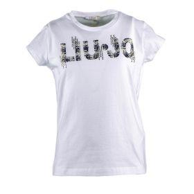 Camiseta Niña Liu·Jo D19073J5003
