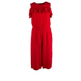 Vestido Niña Liu·Jo Red Sunset