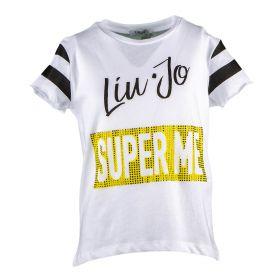 Camiseta Niña Liu·Jo G19028J0231