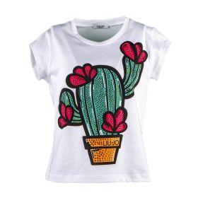 Camiseta Niña Liu·Jo G19075J0166