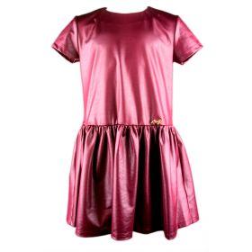 Vestido Niña Liu·Jo G66169J0993 (Rojo, 16-años)
