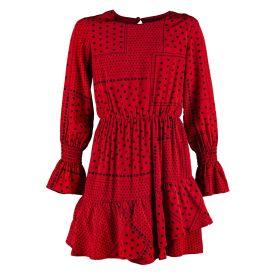 Vestido Niña Liu·Jo G69033T5609