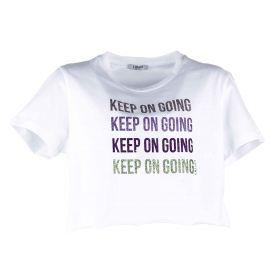 Camiseta Niña Liu·Jo GA0017J0166