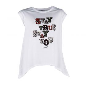 Camiseta Niña Liu·Jo GA0051J5748