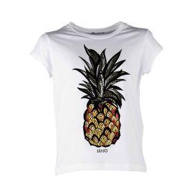 Camiseta Niña Liu·Jo GA0062J5003