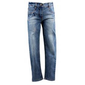 Pantalón tejano Niña 66120T03 (Azul-01, 6-años)