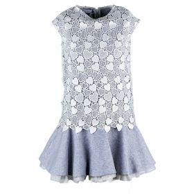 Vestido Niña Elsy Baby 71170T10