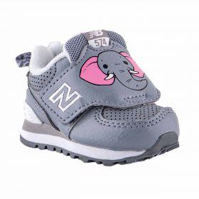 Zapatillas Niña New Balance IV574ZOE