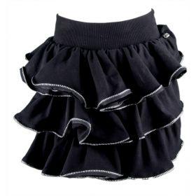 Falda Niña So twee by Miss Grant 63003536 (Negro, XL)