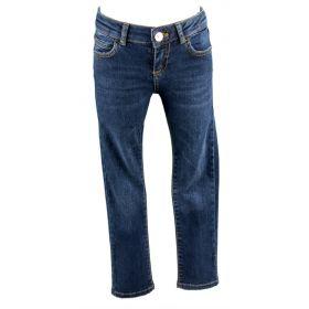Pantalón tejano Niña Twin-Set GA62F1 (Azul-01, 10-años)